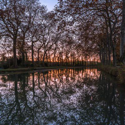 Photographie de paysage pour le tourisme dans le lauragais