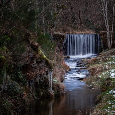 Photographie de paysage